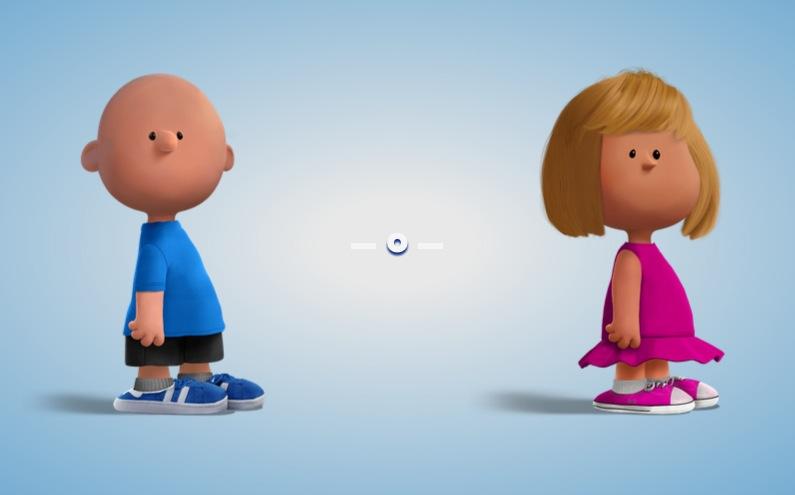 Peanuts_crea_personaggio