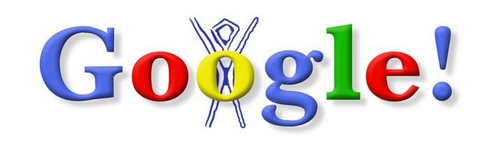 Primo Doodle di Google