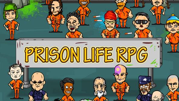 PrisonRPG