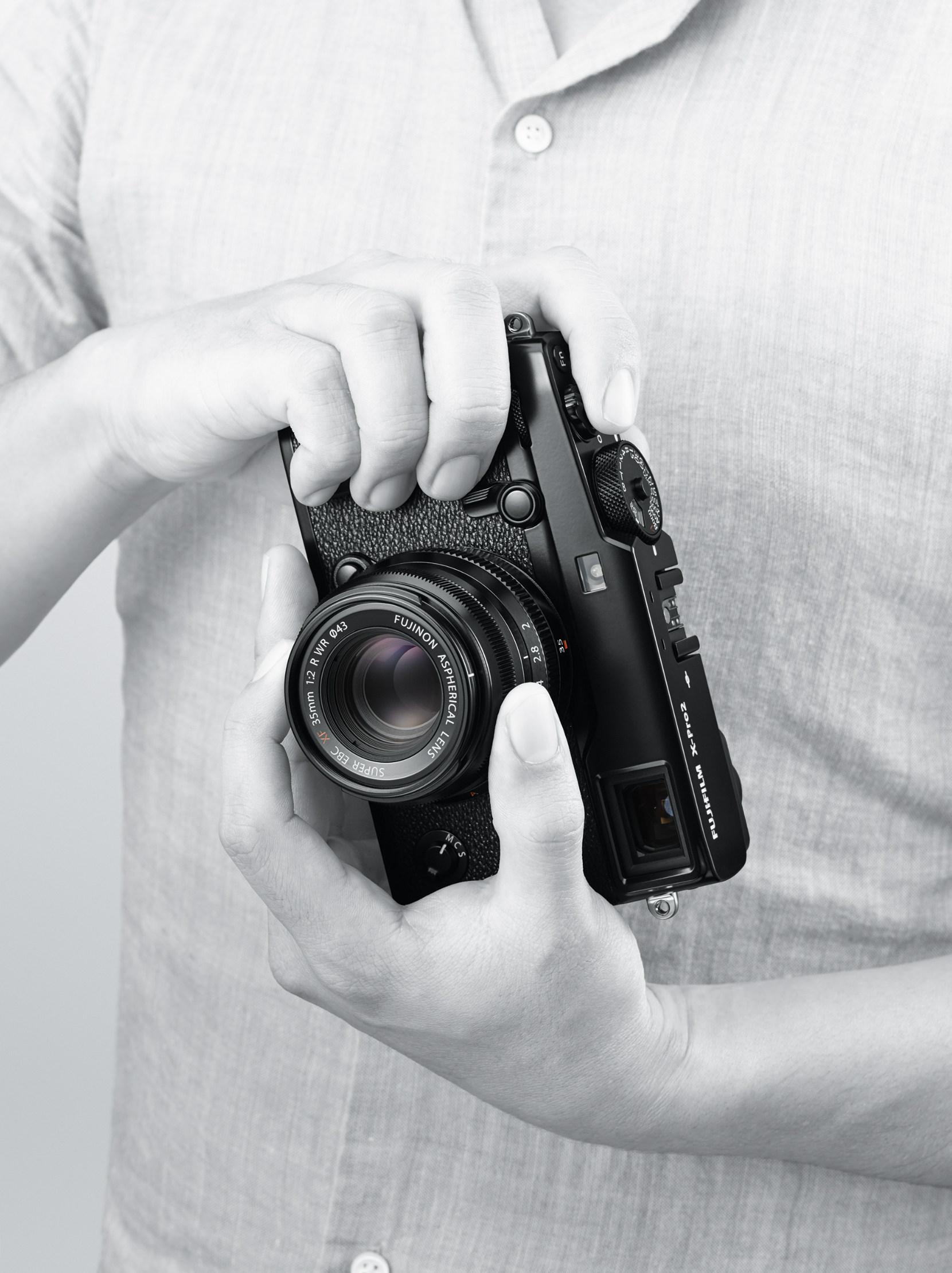 Pro2 Fujifilm