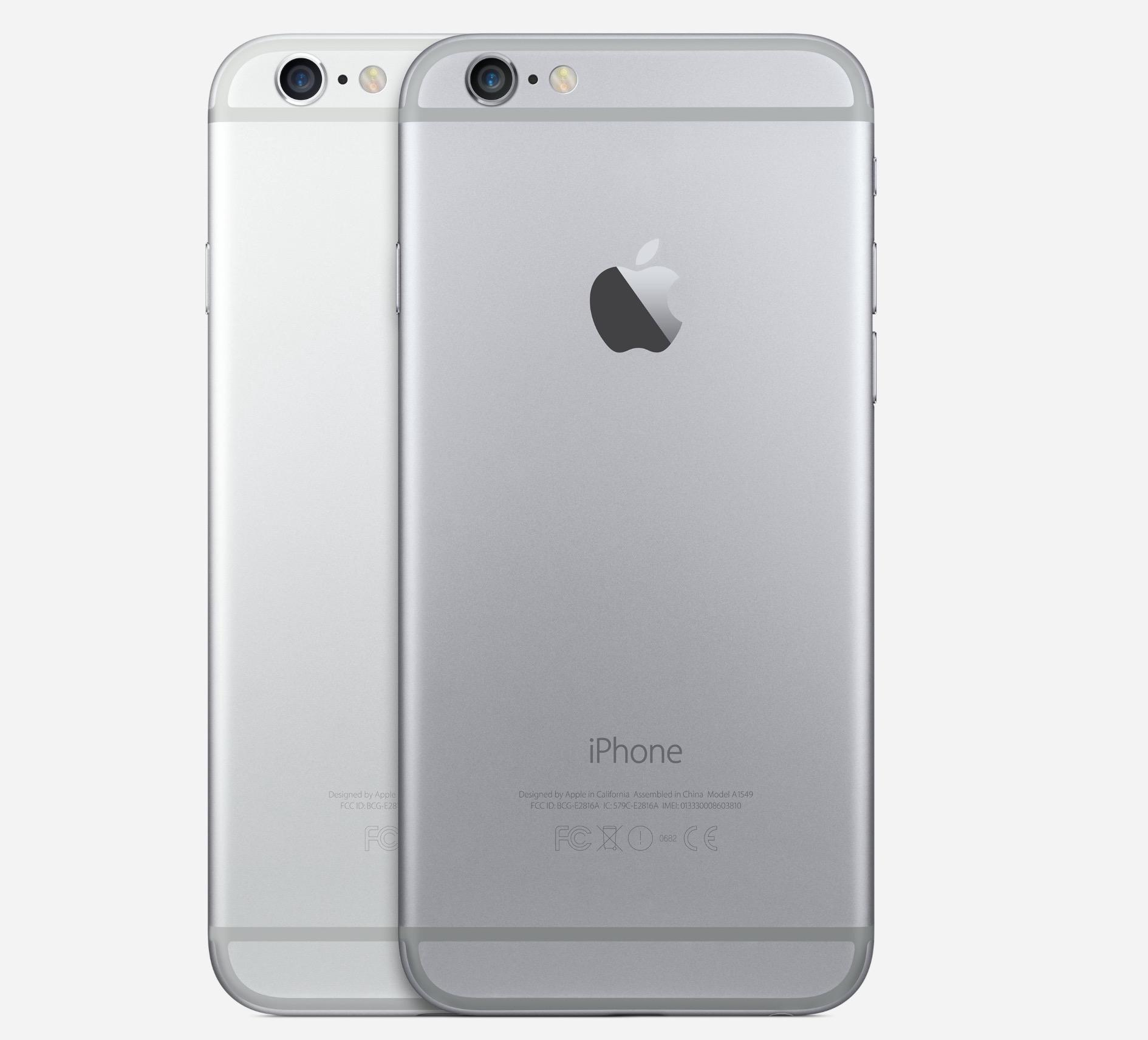 Retro iPhone 6s