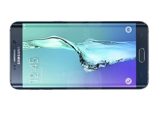 Samsung Galaxy S6 Edge Plus ufficiale