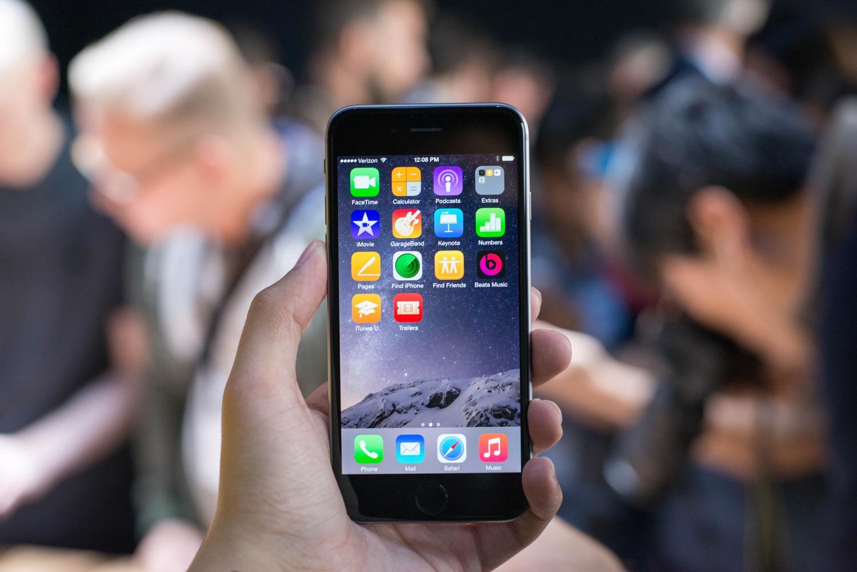 Smartphone da 5 pollici