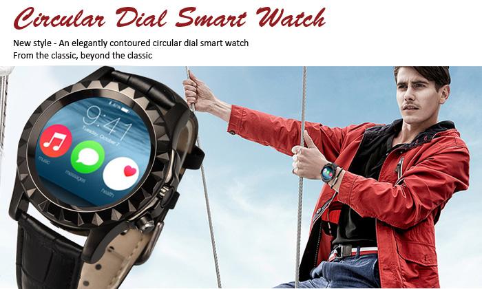 Smartwatch S2