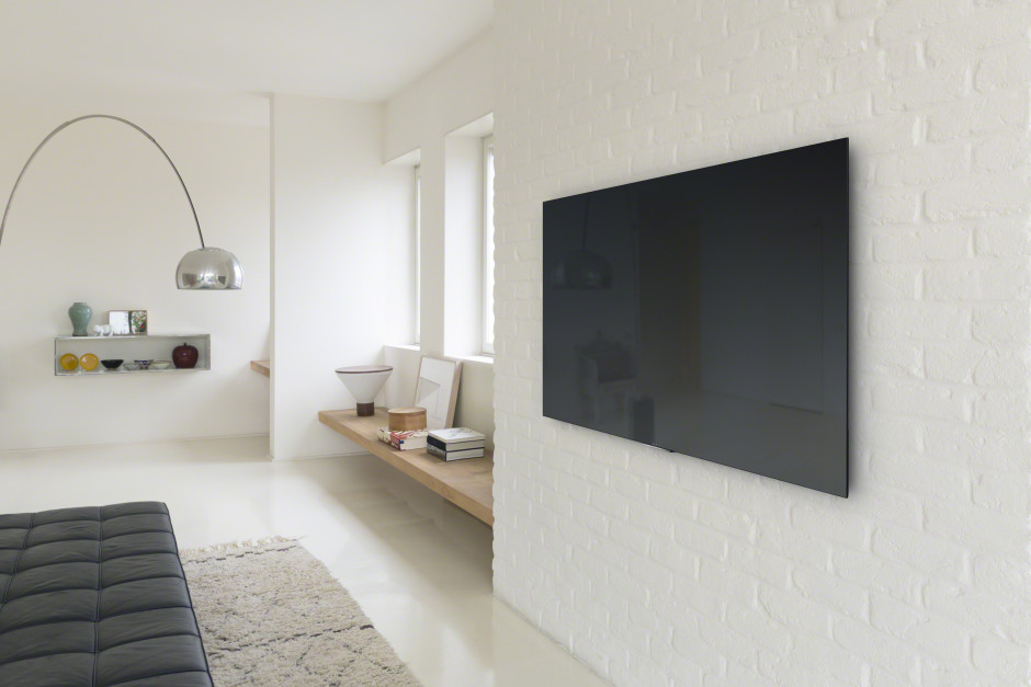 Sony X90C ambiente