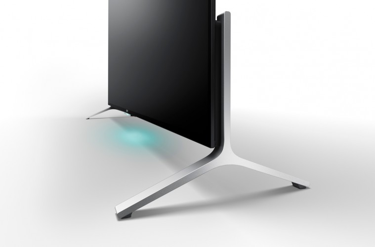 sony bravia x90c recensione del tv 4k ultra hd ultrasottile tecnocino. Black Bedroom Furniture Sets. Home Design Ideas