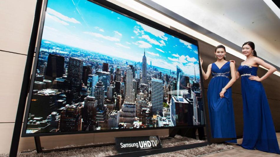 TV Ultra HD