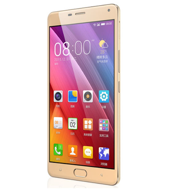 The Gionee Marathon M5 Plus