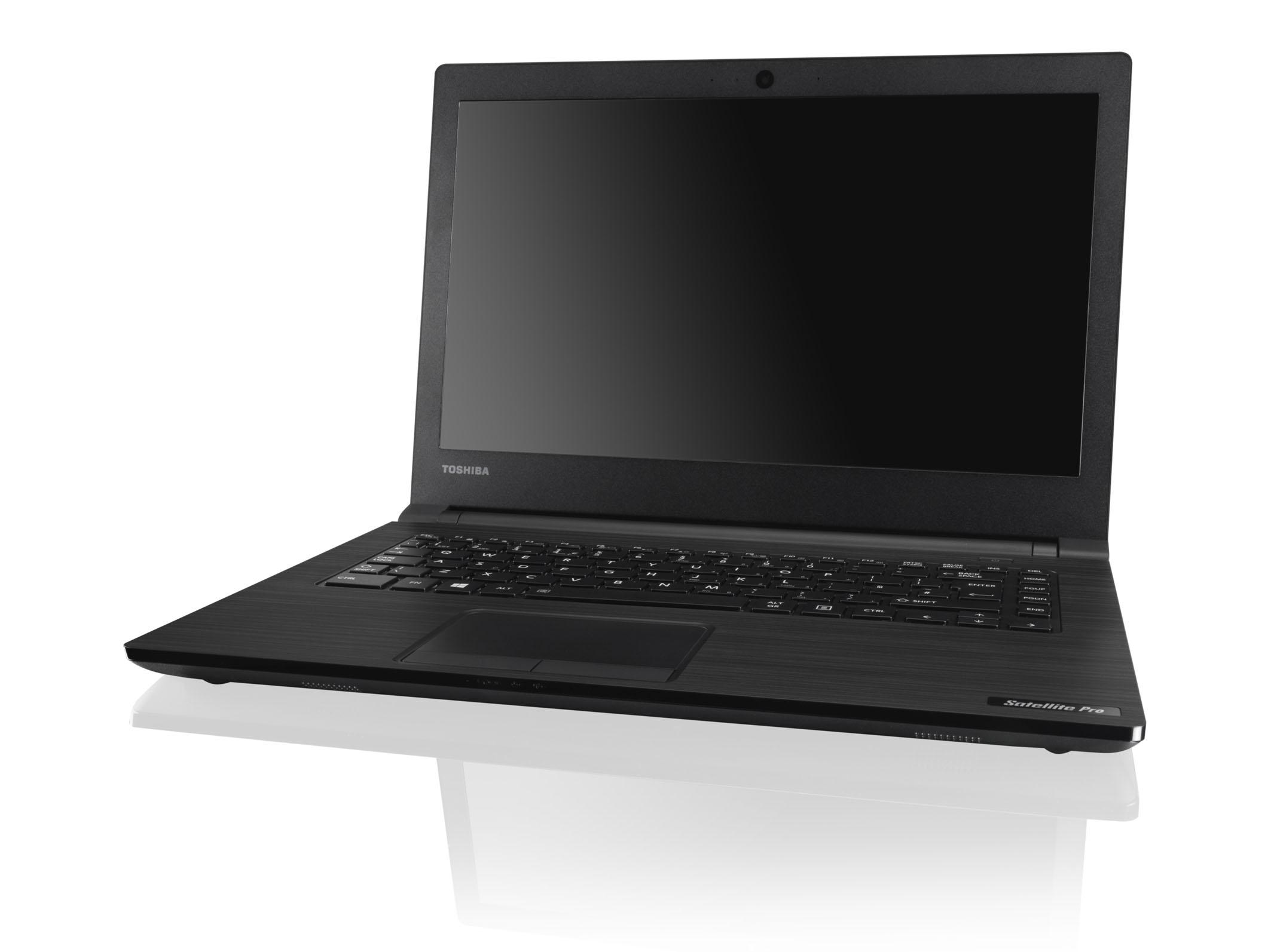 Toshiba_Satellite Pro R40 C