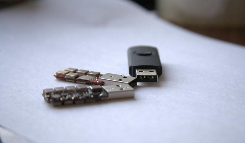 USB Killer