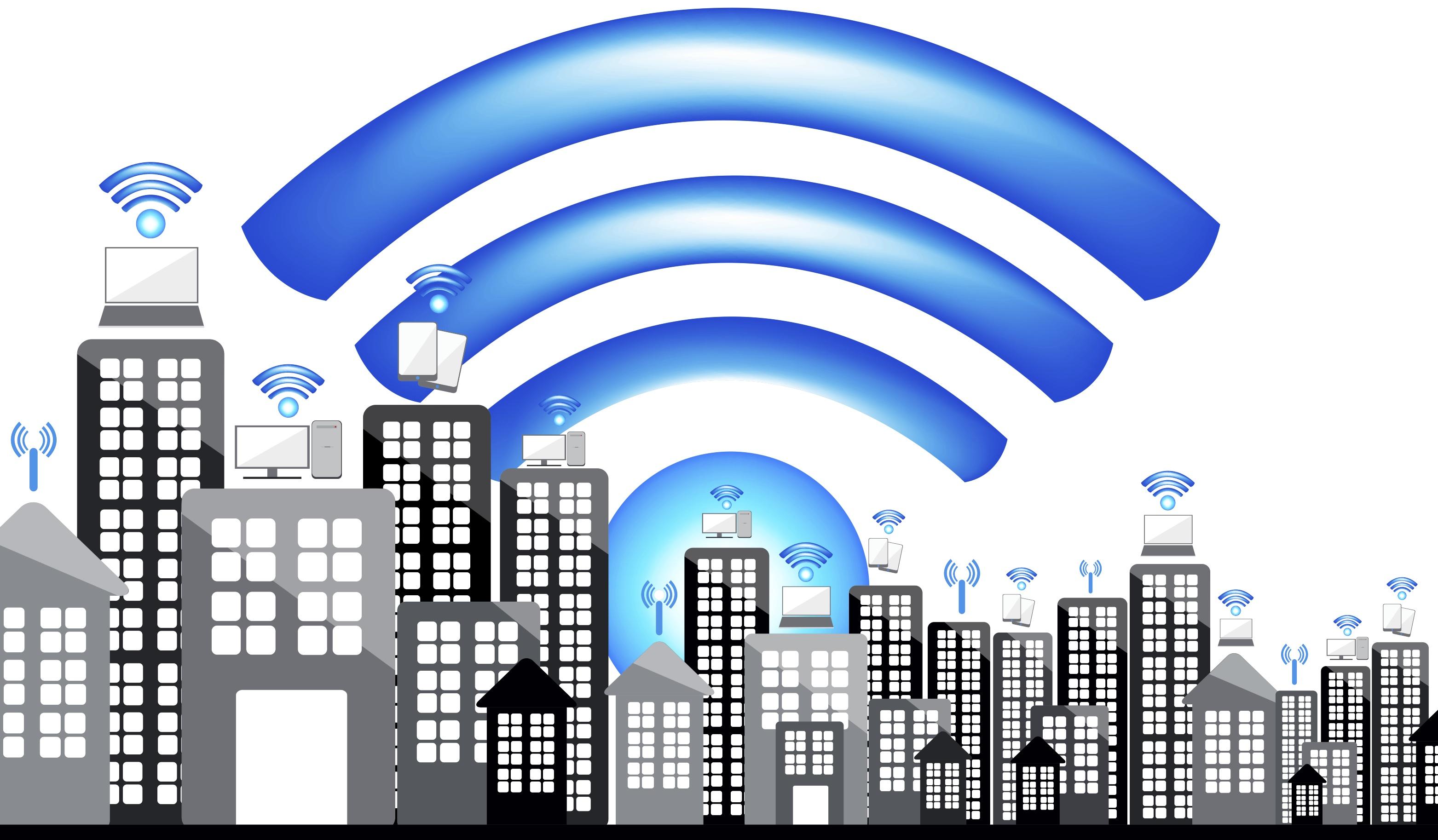 WiFi nel 2015