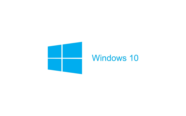 Windows 10 Logo Microsoft