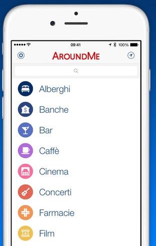 app_piu_utili_per_iPhone_Around_me