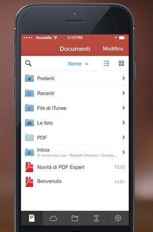 app_piu_utili_per_iPhone_PDF_Exper
