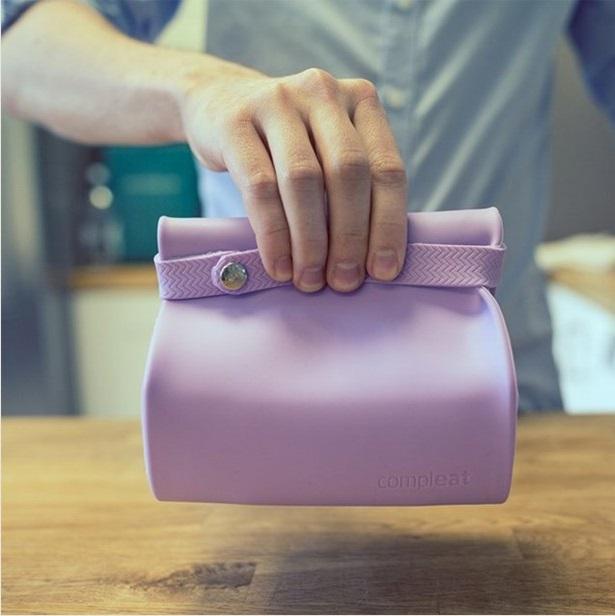 borsa cucina mamma