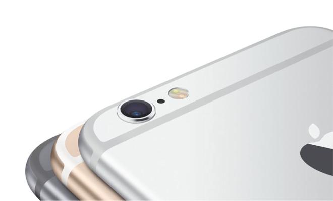 camera iphone