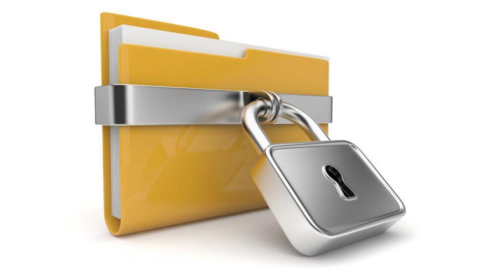 cancellare file bloccati mac
