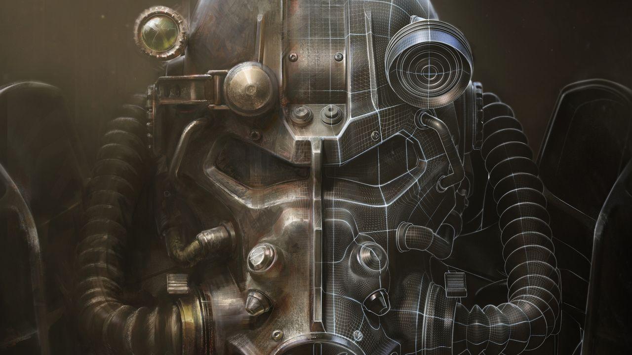 fallout 4 maschera