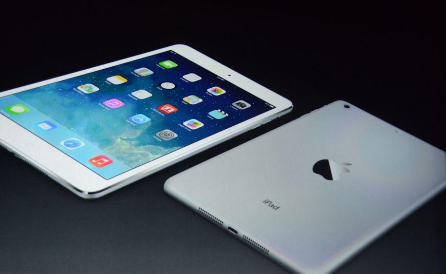 iPad Air 3 rumor