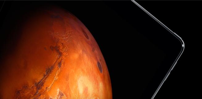 iPad Pro Marte