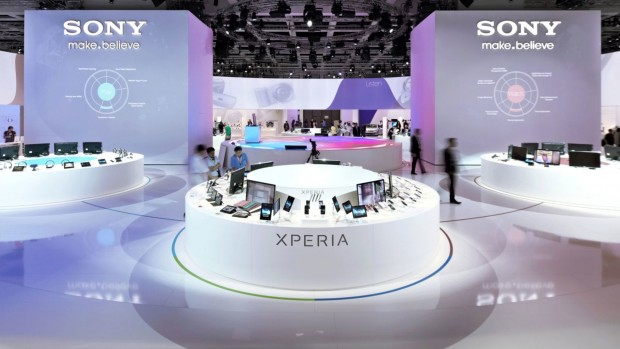 ifa_2015_sony_stand