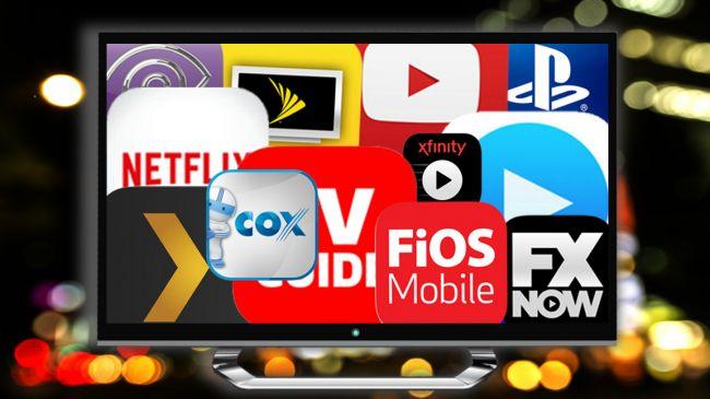migliori app tv ios android