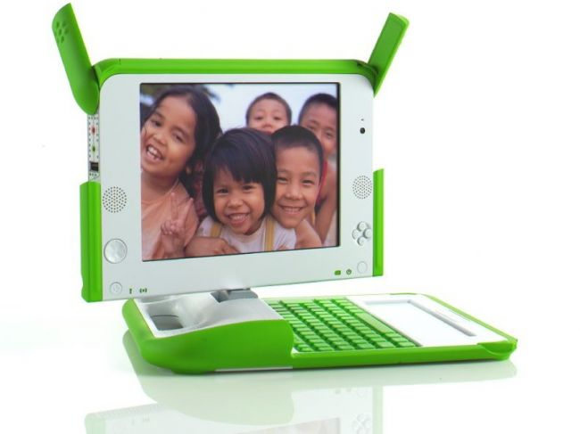 olpc notebook
