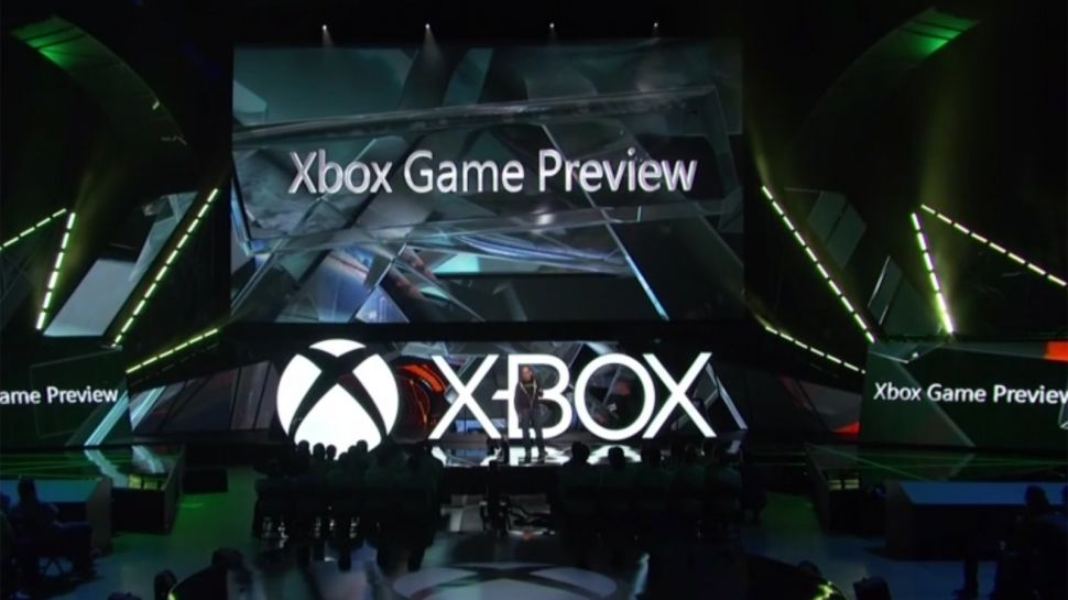 xbox game preview